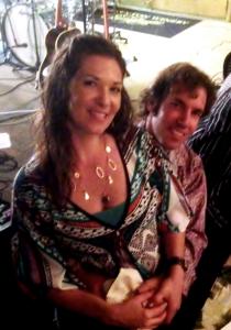 Jen & Jason